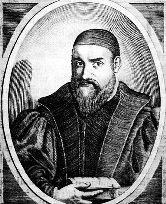 Габриэль Фаллопий