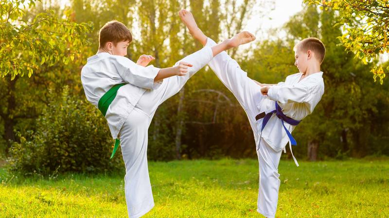 Дерись как Джеки Чан: как выбрать боевое искусство для мальчика