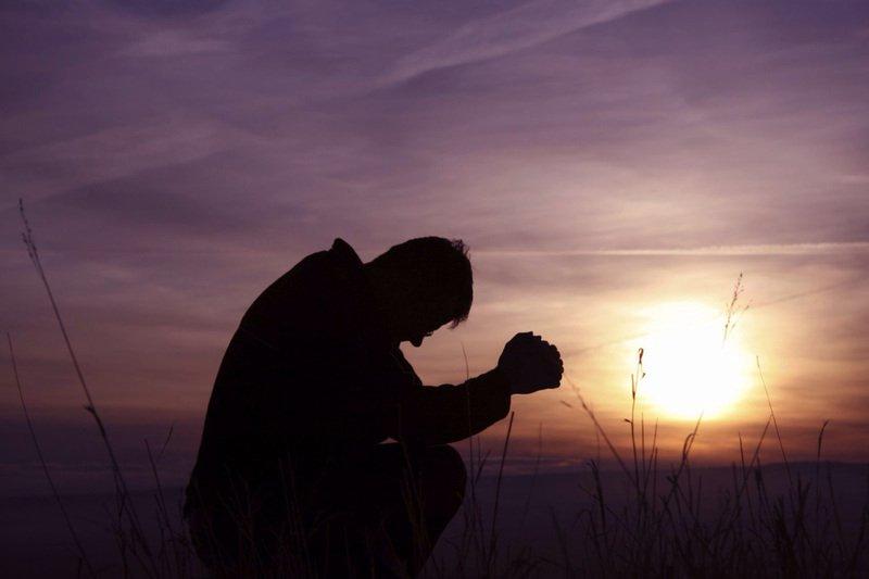Молитвы о здоровье родителей