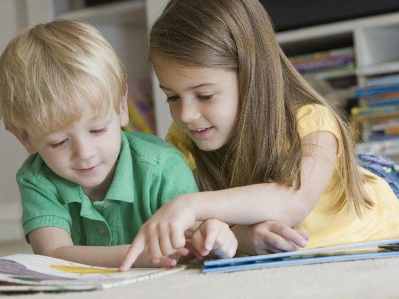 Как научить ребёнка делить слова на слоги: самые быстрые и эффективные способы