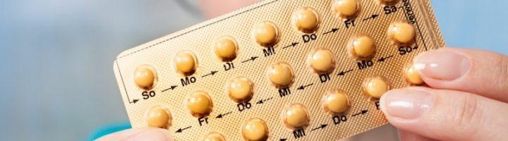 Противозачаточные таблетки. Какие лучше выбрать для похудения.