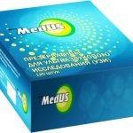 презервативы MedUS (Китай)