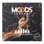 Moods condoms Coffee