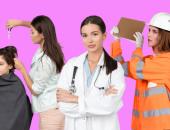Востребованные профессии для девушек