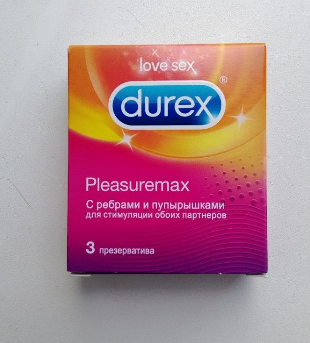презерватив с ребрами
