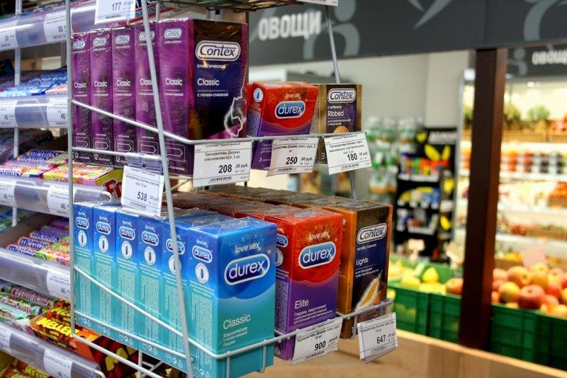 Разновидности презервативов: от классики до фантастики