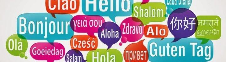 Знание иностранного языка сегодня – важный приоритет при поступлении на работу – это понимают многие родители.
