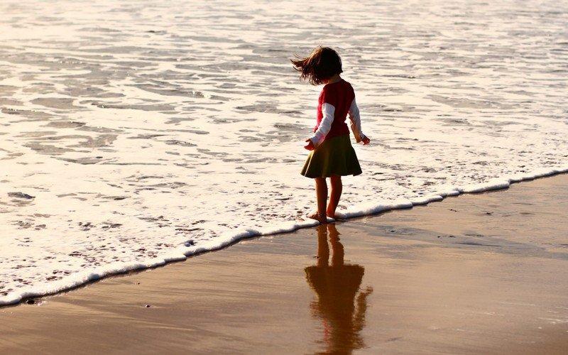 Сильнее тревоги — молитвы о детях