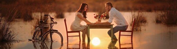 долгое свидание