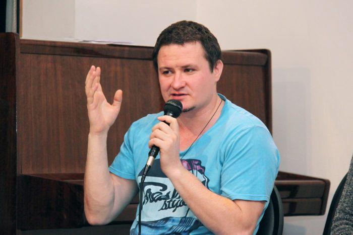 Владимир Пономарёв