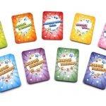 Разные колоды карт