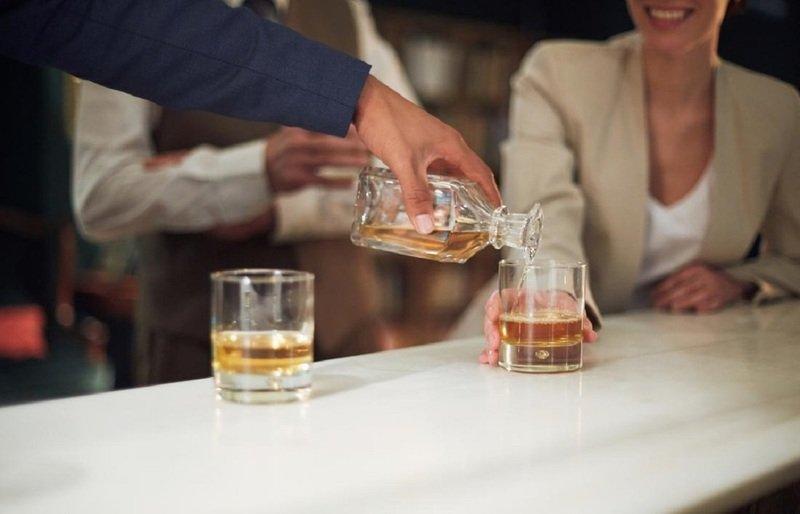 Можно ли пить алкоголь при приеме димиа