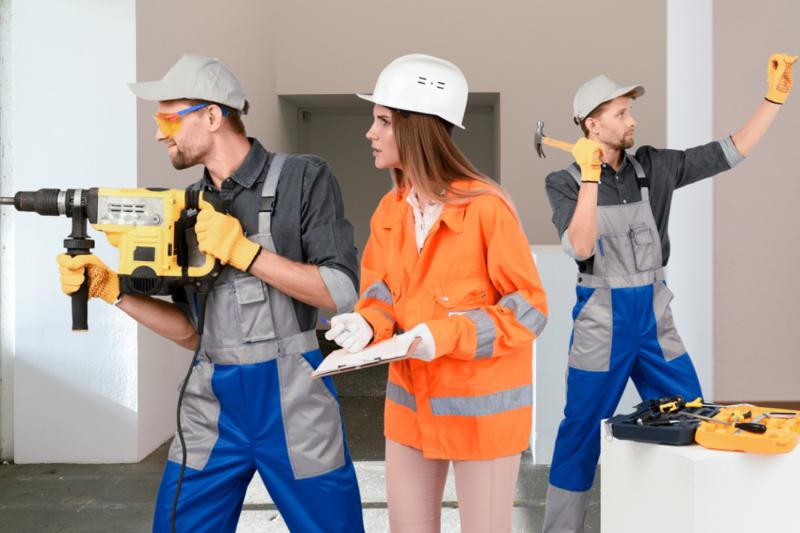 Какие рабочие специальности востребованы в 2019: где им обучают и каков средний заработок