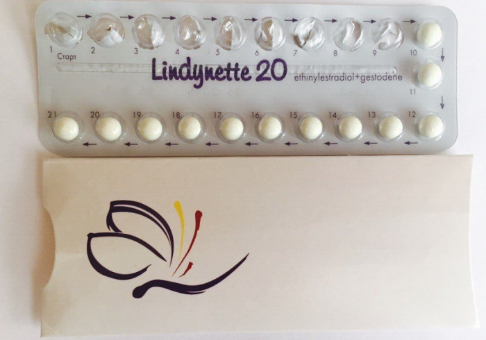 Линдинет 20