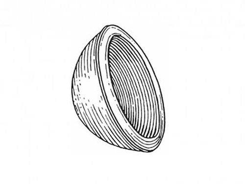 колпачок Думаса