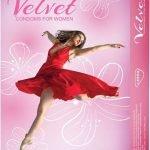 Velvet Cupid Female Condom