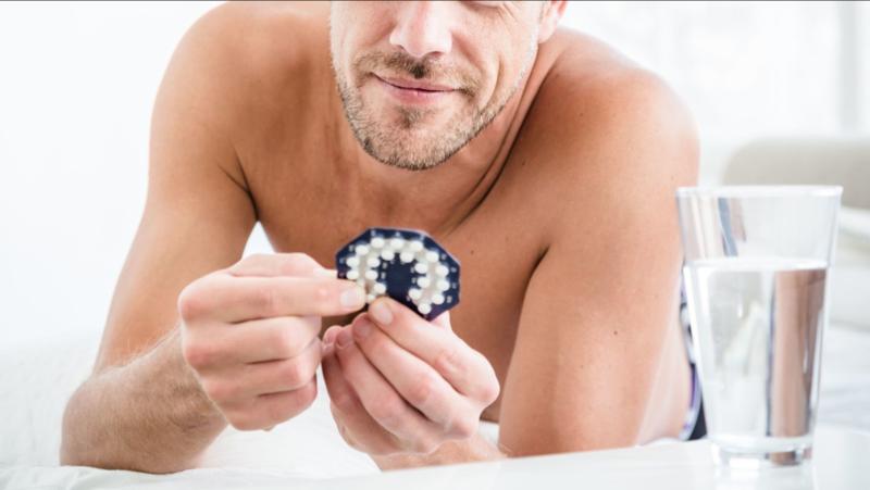 Существуют ли противозачаточные для мужчин
