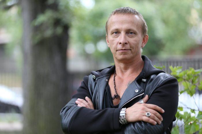 Актёр Иван Охлобыстин