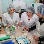 Специальность «Технология молока и молочных продуктов»
