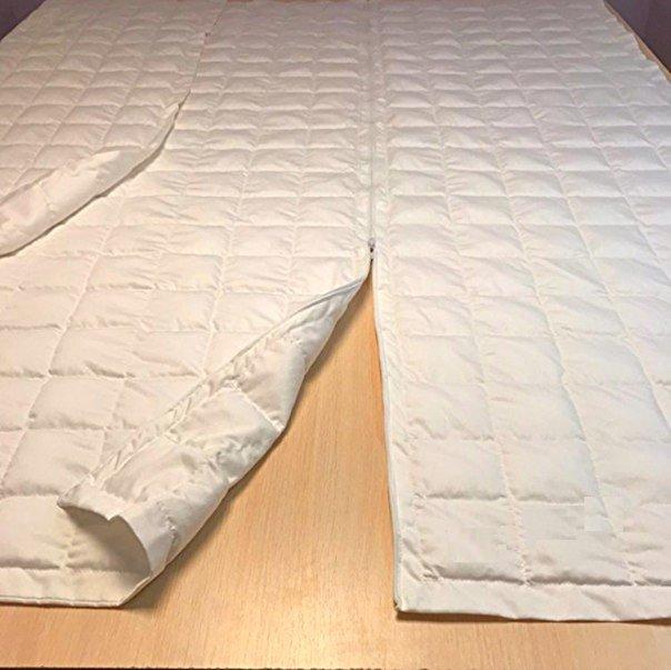 Тяжёлое одеяло Heavyblanket