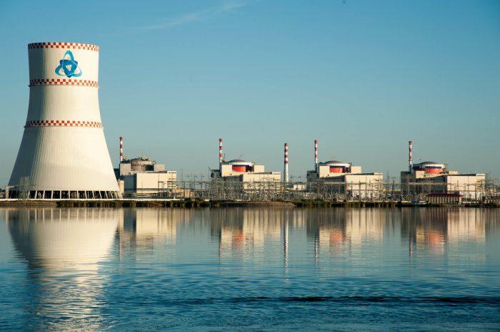 Ростовская атомная станция