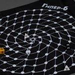 Игровое поле игры Гипер 6