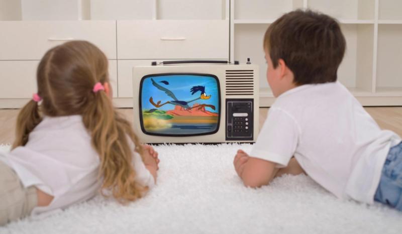 Что посмотреть с детьми на английском: учение без мучений