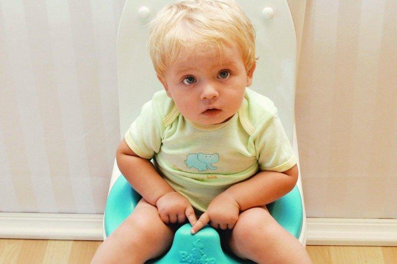 Геморрой у ребёнка: причины, симптомы и лечение