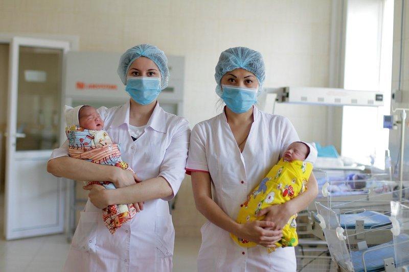 Мифы о роддоме: чего на самом деле ожидать будущим мамам