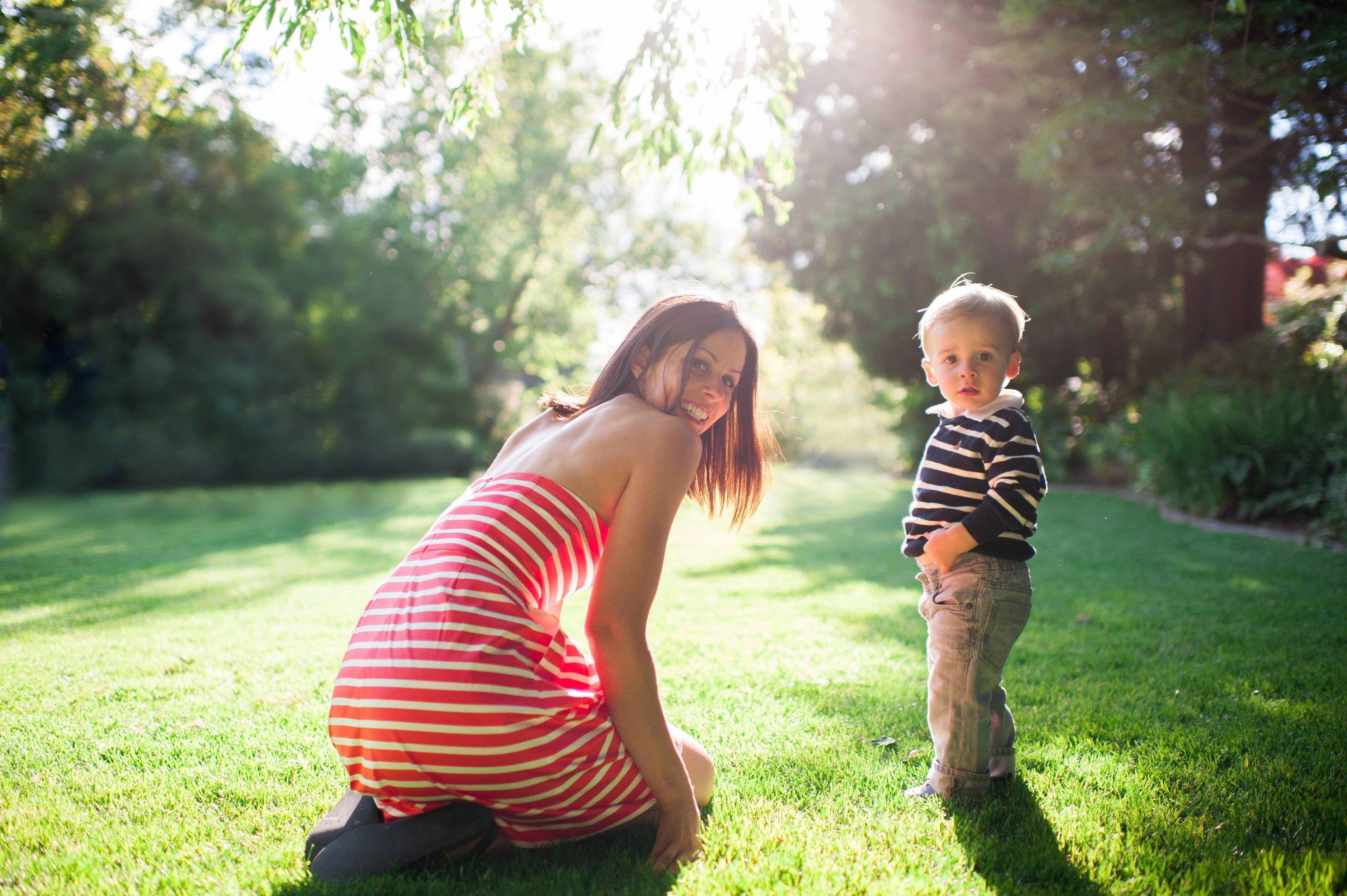 14 фраз, которые бесят мам мальчиков