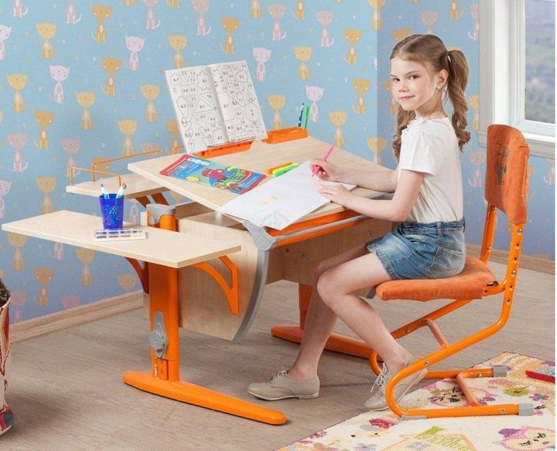 Детская растущая мебель – польза для здоровья детей или маркетинговый ход?