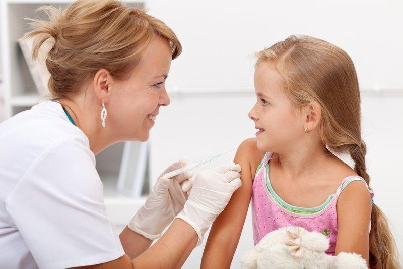 Вакцинация детей против кори монокомпонентными препаратами: показания, эффективность прививки и другие важные аспекты