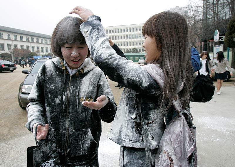 нижней корейские смешные картинки ней можно готовить