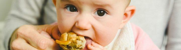Педагогический прикорм – альтернативный метод ввода новых продуктов, когда малыш по своему желанию пробует блюда со взрослого стола.