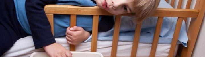 Дети гораздо больше подвержены пищевым отравлениям и кишечным инфекциям, чем взрослые