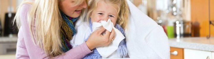 Народный способ лечения простуды