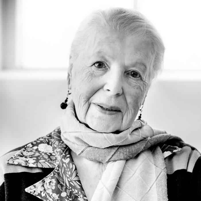 Мирра Горская