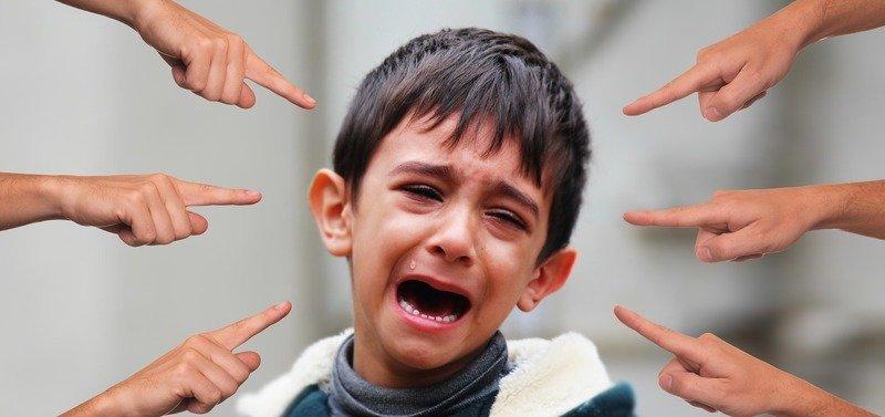 Почему нельзя прилюдно стыдить ребёнка: мнения специалистов