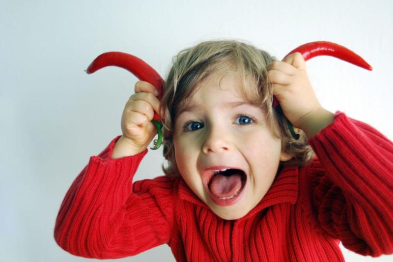 Почему родители проигрывают, когда просят ребёнка быть хорошим
