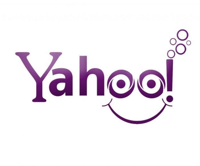 Логотип поисковой системы Yahoo
