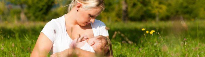 Мама вполне может отлучать ребёнка от груди летом, если только нет сильной жары и прочих стрессовых факторов.