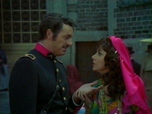 Кадр из фильма «Есения»
