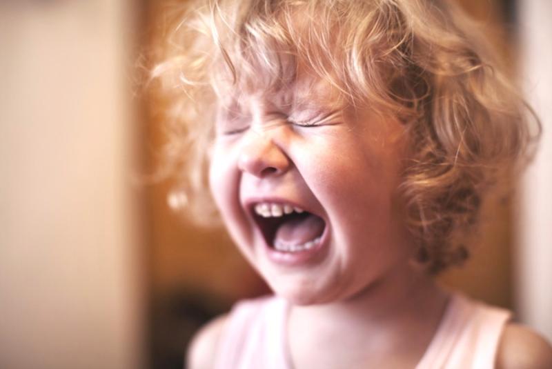 Как понять, что ребёнка сглазили, и чем снять сглаз
