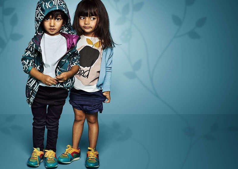 4 типичные ошибки в выборе летней одежды для детей