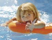 Ребёнок боится моря