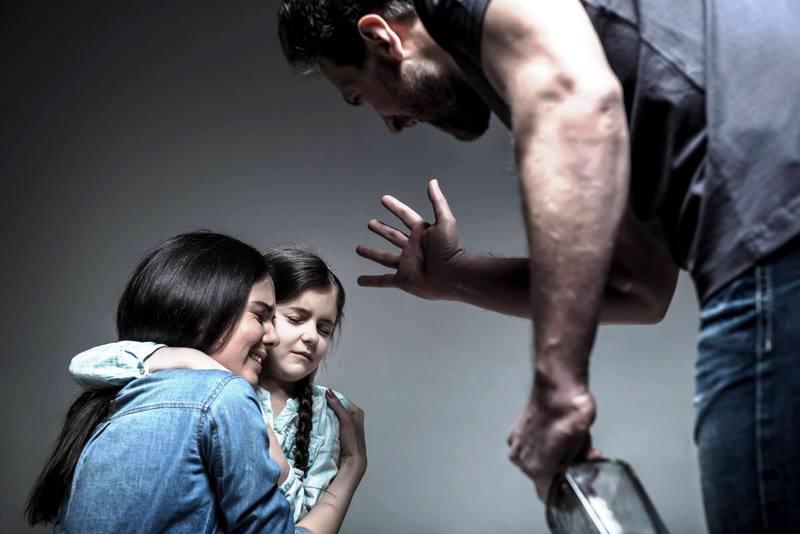 Насилие в семье: как отличить от обычной ссоры и что делать жертве