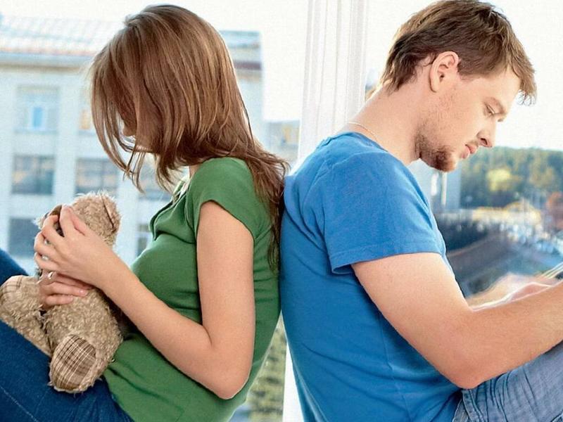 Муж не хочет ребёнка: причины и способы переубедить