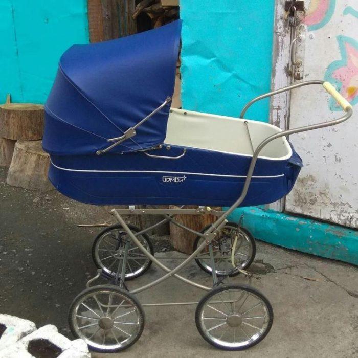 советские детские коляски 1