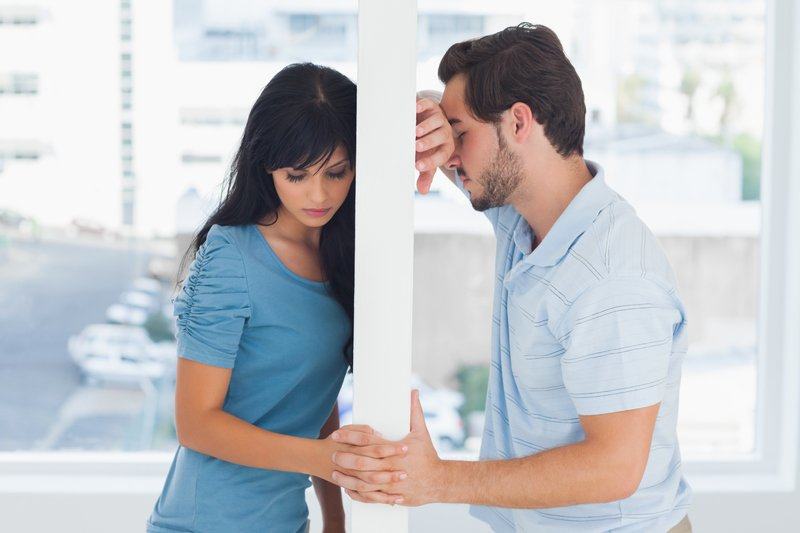 Мы без будущего: 15 признаков того, что отношения обречены