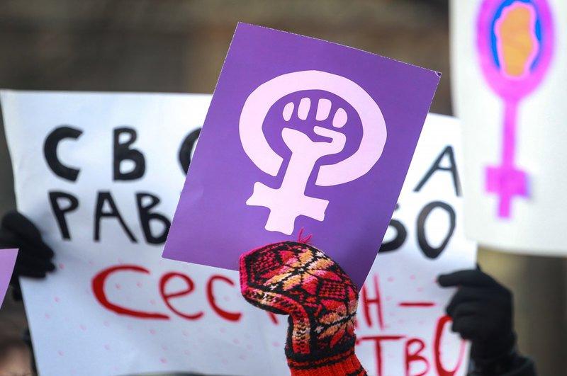 За что борются феминистки третьей волны и выходят ли они замуж